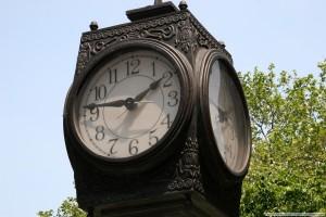 Ilustacja informacji dotyczącej daty i godziny egzaminu